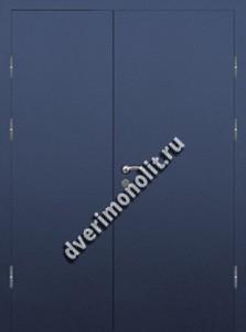 Входная металлическая дверь - 81-55