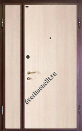 Входная металлическая дверь - 81-57
