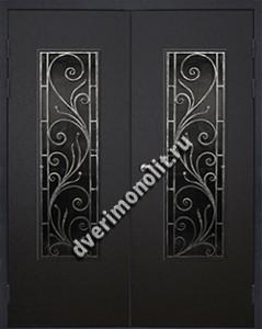 Входная металлическая дверь - 81-60