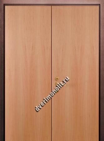 Входная металлическая дверь - 81-66