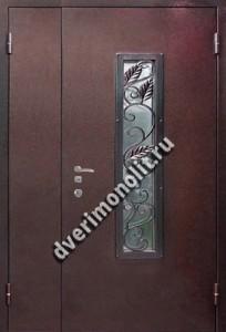 Входная металлическая дверь - 81-68