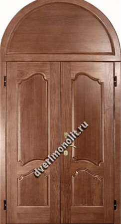 Входная металлическая дверь - 81-72