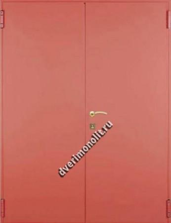Входная металлическая дверь - 81-73