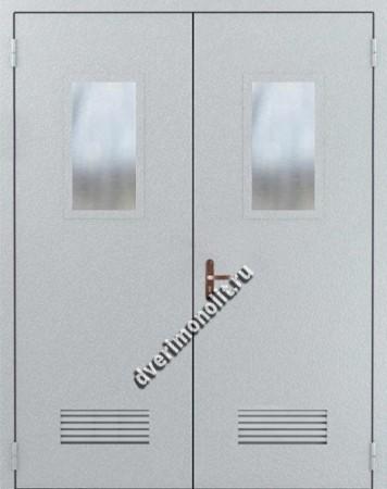 Входная металлическая дверь - 81-75