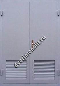 Входная металлическая дверь - 81-76