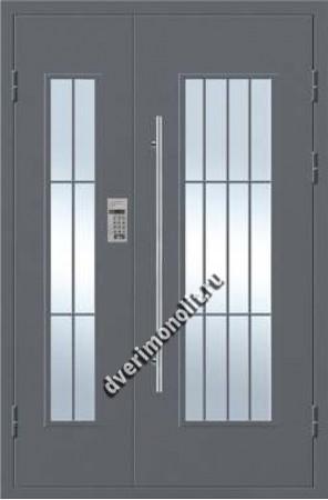 Входная металлическая дверь - 81-78