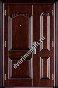 Входная металлическая дверь - 81-79