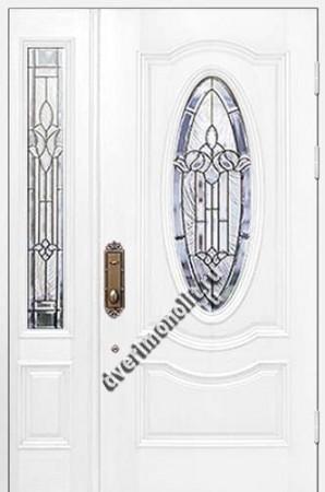 Входная металлическая дверь - 81-80