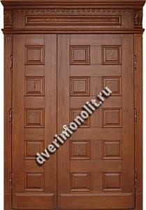 Входная металлическая дверь - 81-82