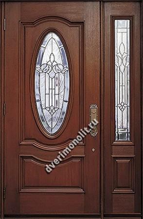 Входная металлическая дверь - 81-83