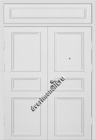 Входная металлическая дверь 81-87