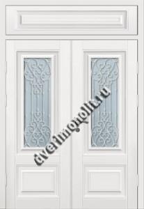 Входная металлическая дверь 81-88