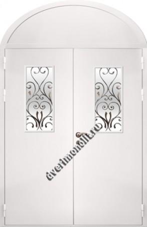 Входная металлическая дверь 81-90