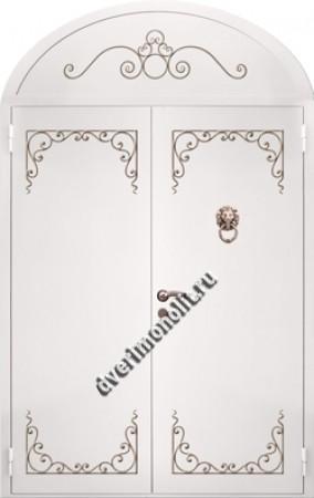 Входная металлическая дверь 81-91