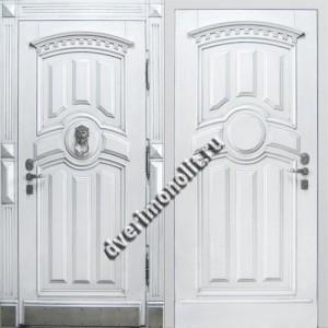 Входная дверь в квартиру, модель 002