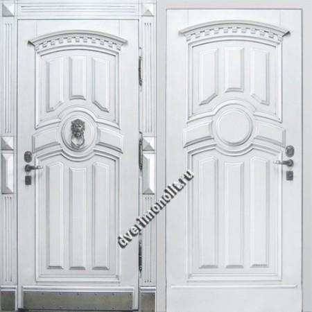 Входная дверь в квартиру, модель 70-92