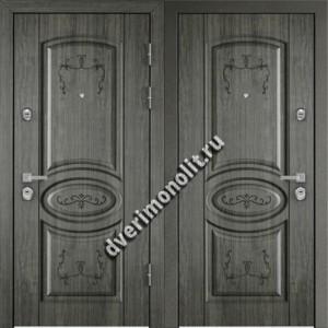 Входная дверь в квартиру, модель 70-96