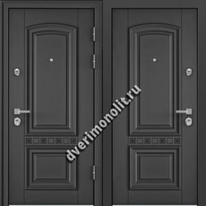 Входная дверь в квартиру, модель 004