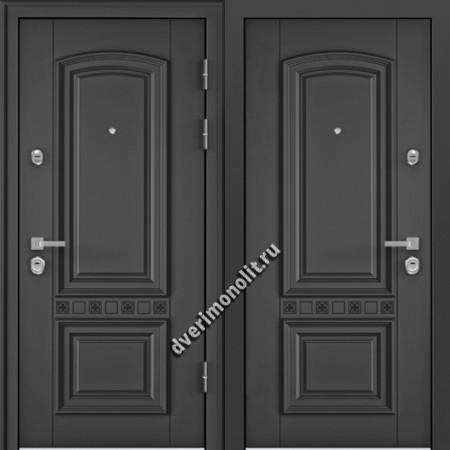 Входная дверь в квартиру, модель 71-00