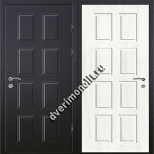 Входная дверь в квартиру, модель 71-08