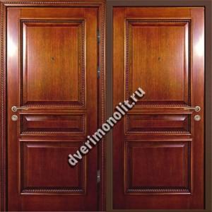 Входная дверь в квартиру, модель 71-16