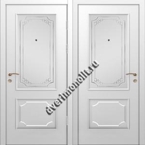 Входная дверь в квартиру, модель 009