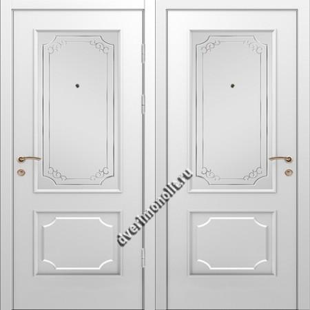 Входная дверь в квартиру, модель 71-20