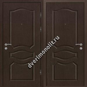 Входная дверь в квартиру, модель 010