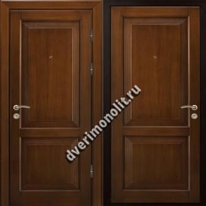 Входная дверь в квартиру, модель 012