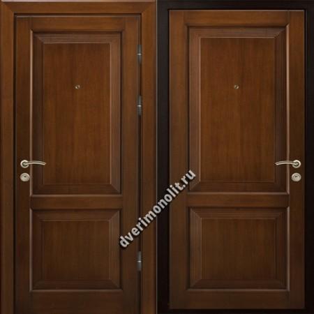 Входная дверь в квартиру, модель 71-29