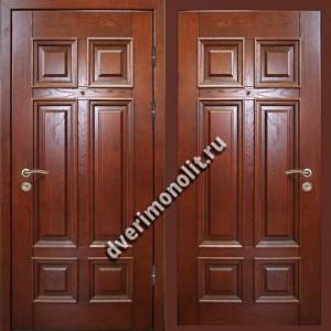 Входная дверь в квартиру, модель 013