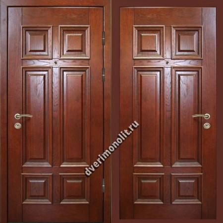 Входная дверь в квартиру, модель 71-31