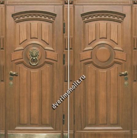Входная металлическая дверь 20-001