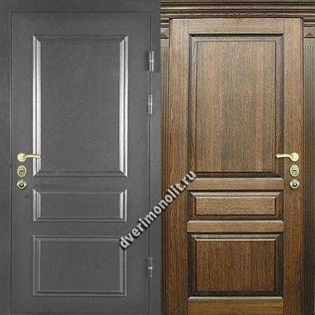 Входная металлическая дверь 20-003