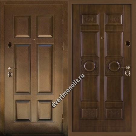 Входная металлическая дверь 20-004