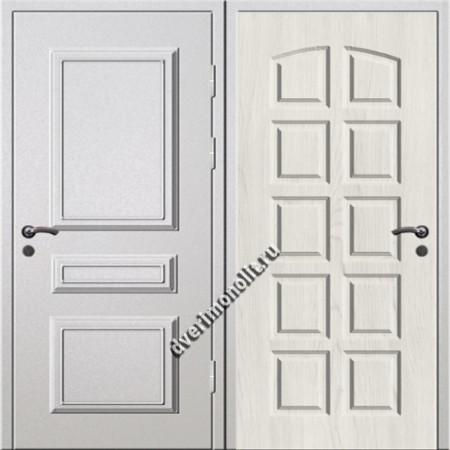 Входная металлическая дверь 20-005