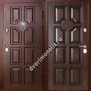 Входная металлическая дверь 20-006