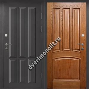 Входная металлическая дверь 20-008