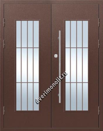 Входная металлическая дверь 70-88