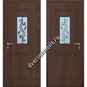 Входная металлическая дверь 81-92