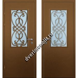 Входная металлическая дверь 81-94