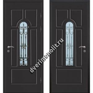 Входная металлическая дверь 81-97