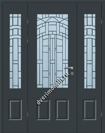 Входная металлическая дверь 82-01