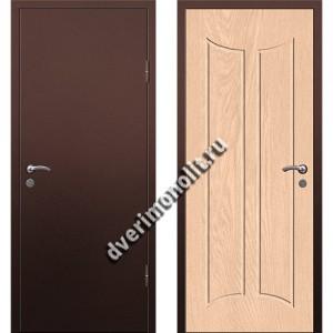 Входная металлическая дверь 30-07