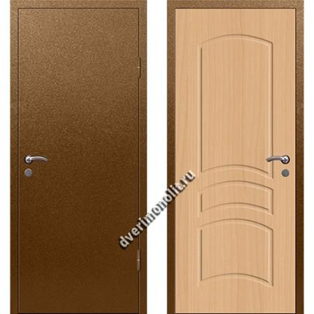 Входная металлическая дверь 30-08