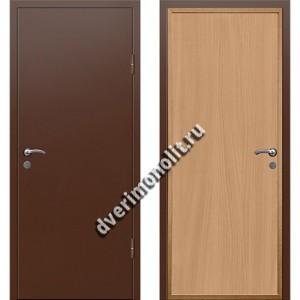 Входная металлическая дверь 30-10
