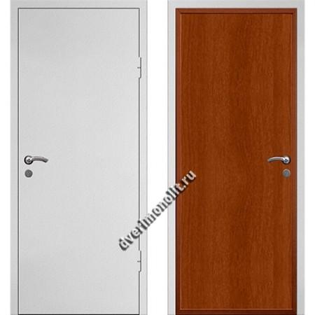 Входная металлическая дверь 30-13
