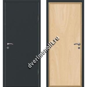 Входная металлическая дверь 30-16