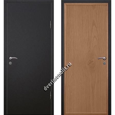Входная металлическая дверь 30-17