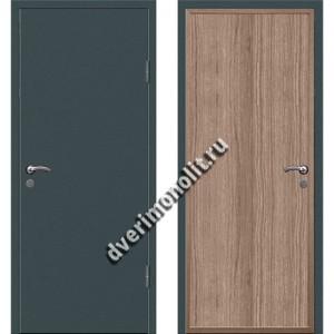 Входная металлическая дверь 30-18